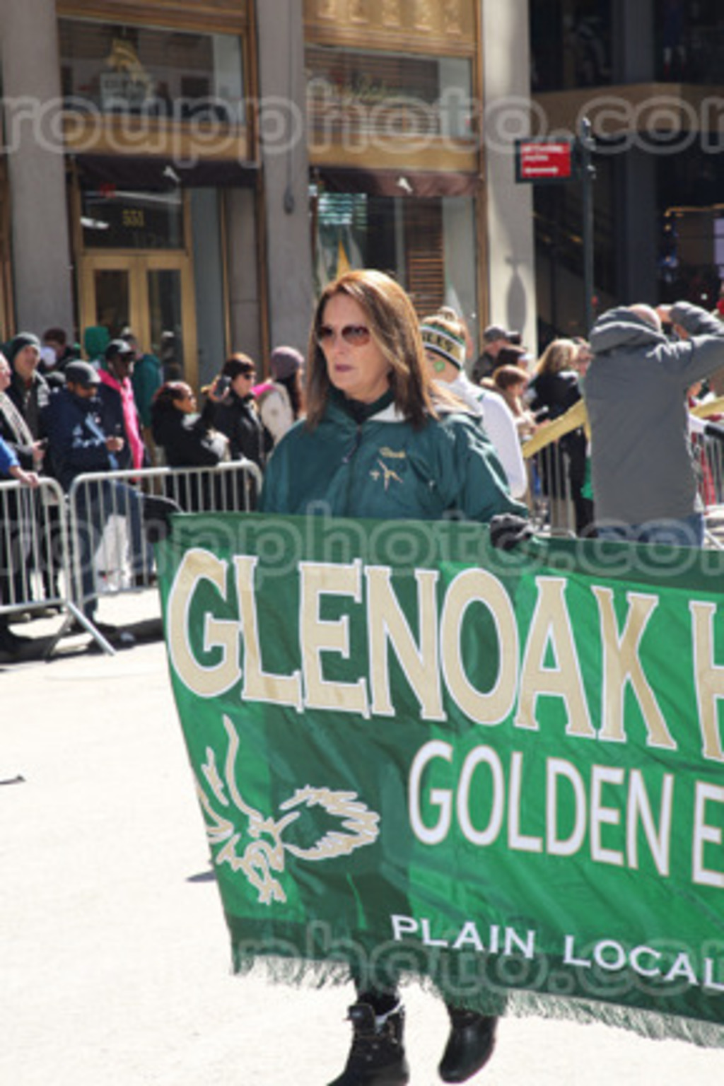 GlenOak